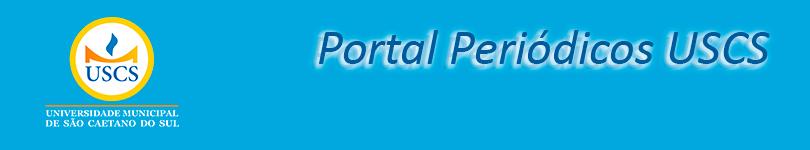 logo portal de periódicos USCS