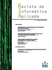 Visualizar v. 1 n. 2 (2005)