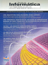 Visualizar v. 3 n. 2 (2007)