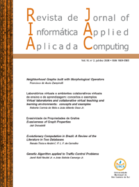 Visualizar v. 4 n. 2 (2008)